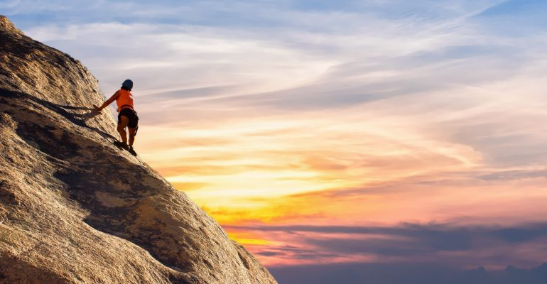 How to Rise to Challenges Successfully