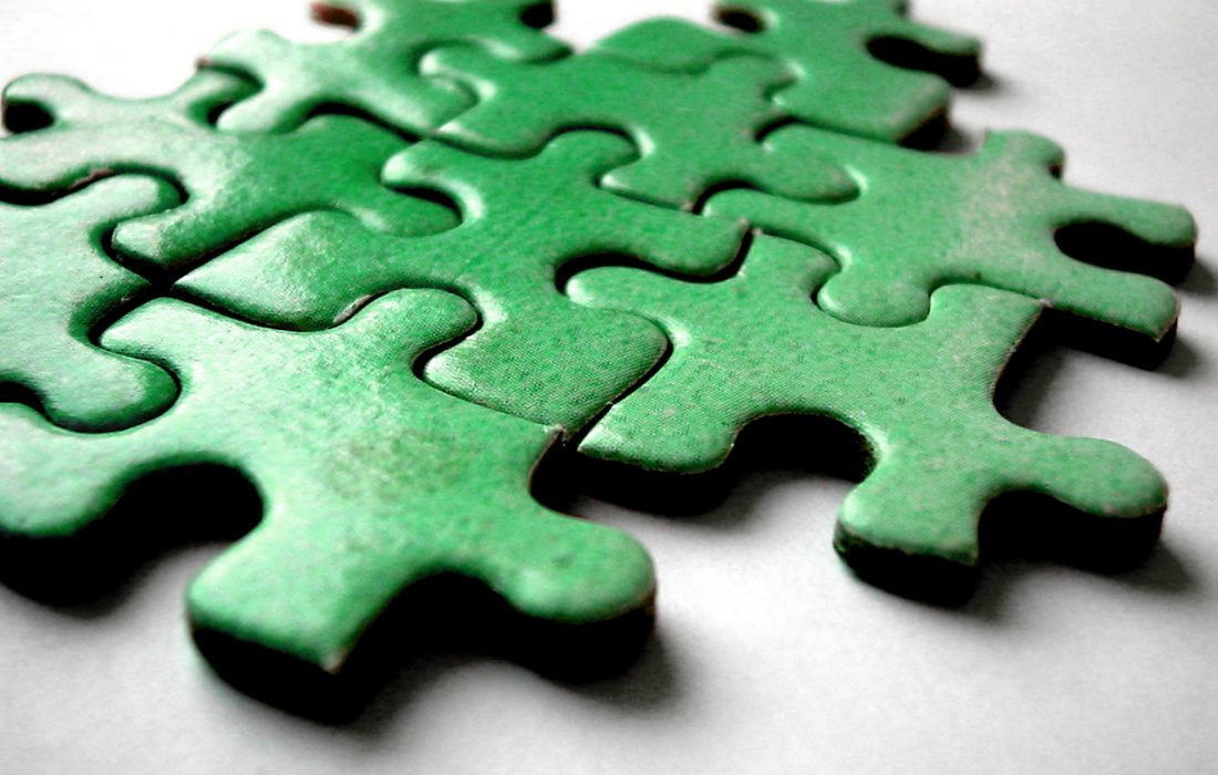 7 Tips to Dividing up big Challenges into Smaller Parts