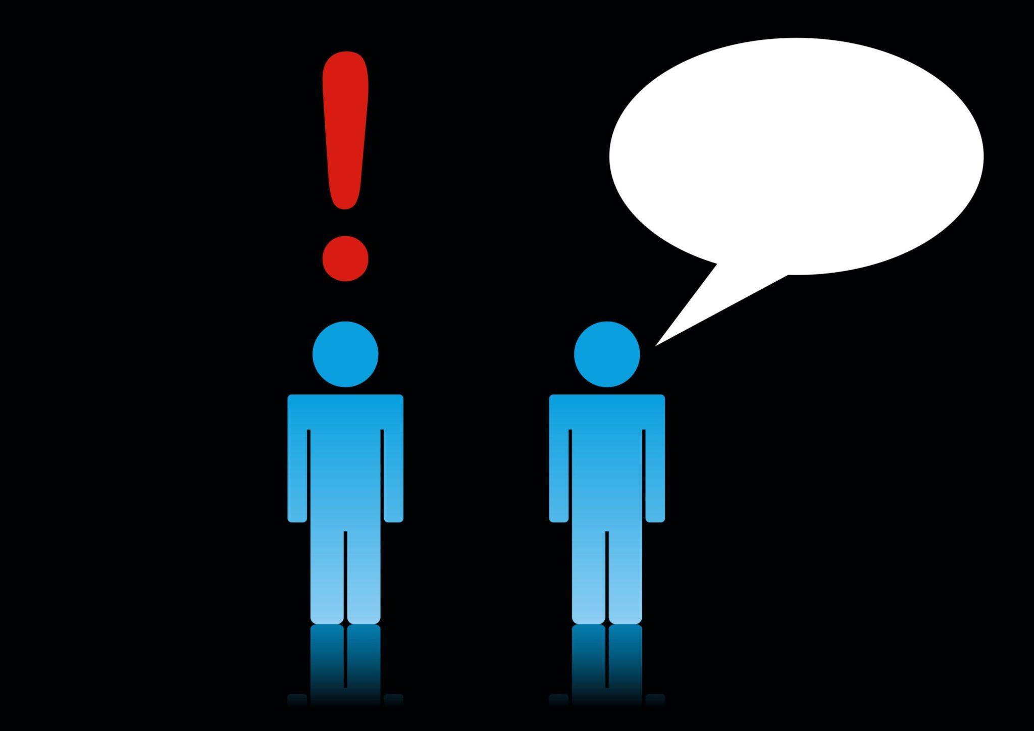 7 excusas comunicativas para seducir a tus clientes