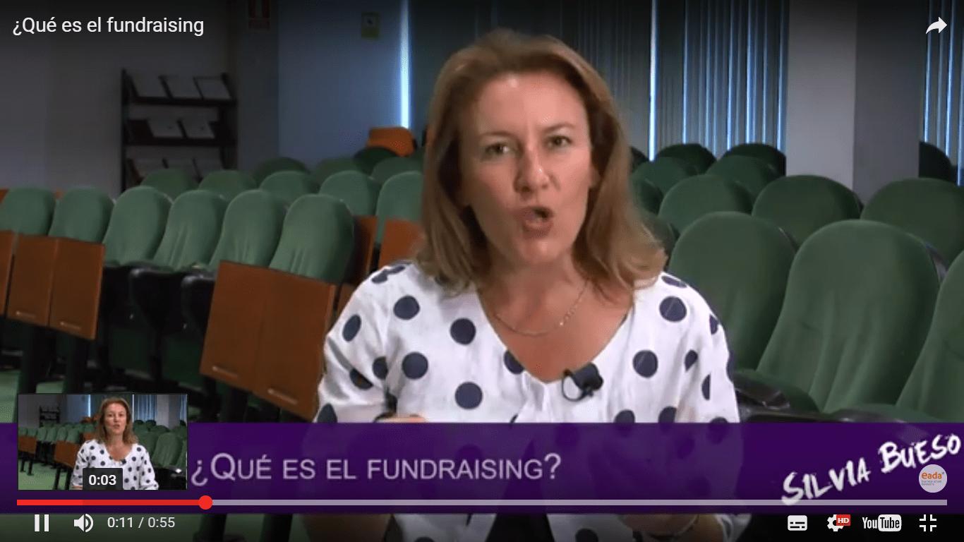 ¿Captar fondos es un maratón o un sprint?