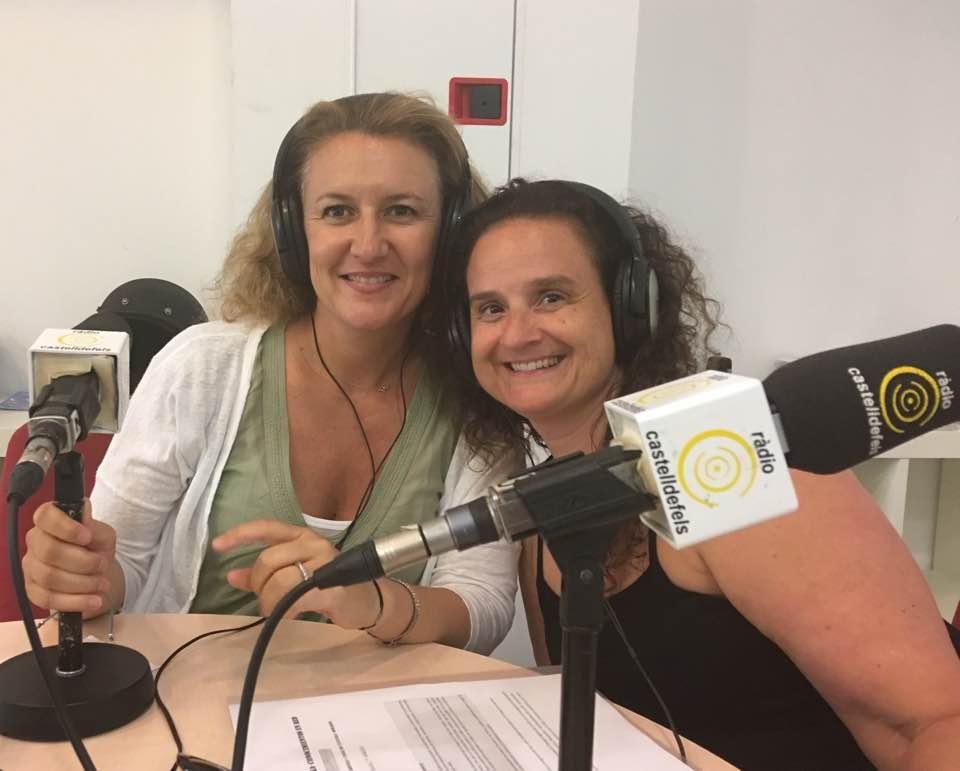 El Arte de Pedir en @RadioCastelldefels