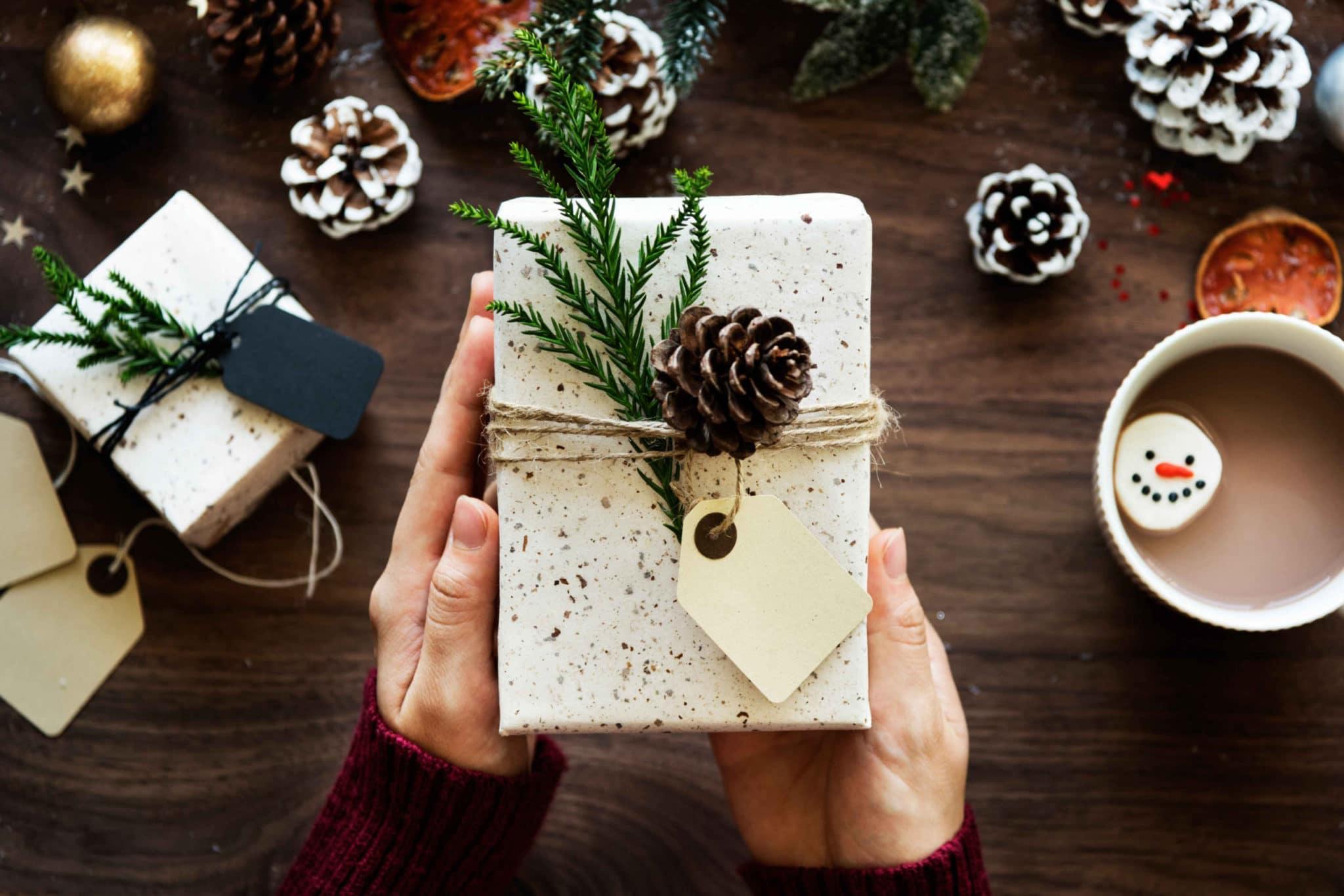 Dalo todo estas Navidades…