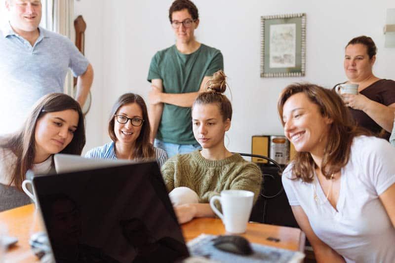 Webinars grupales