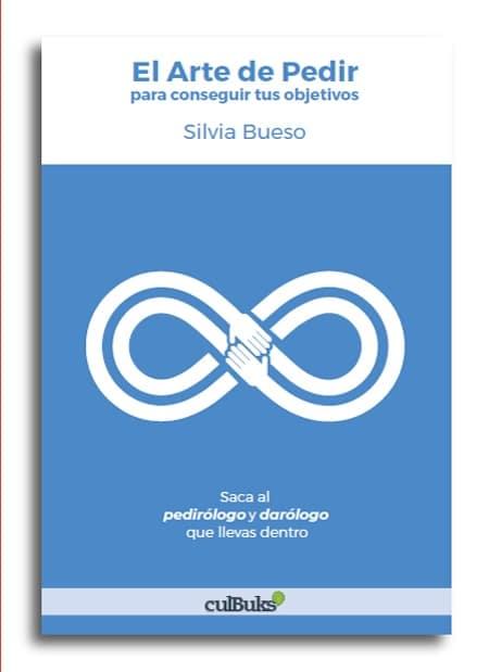 SilviaBueso-ElArtedePedir-Libro