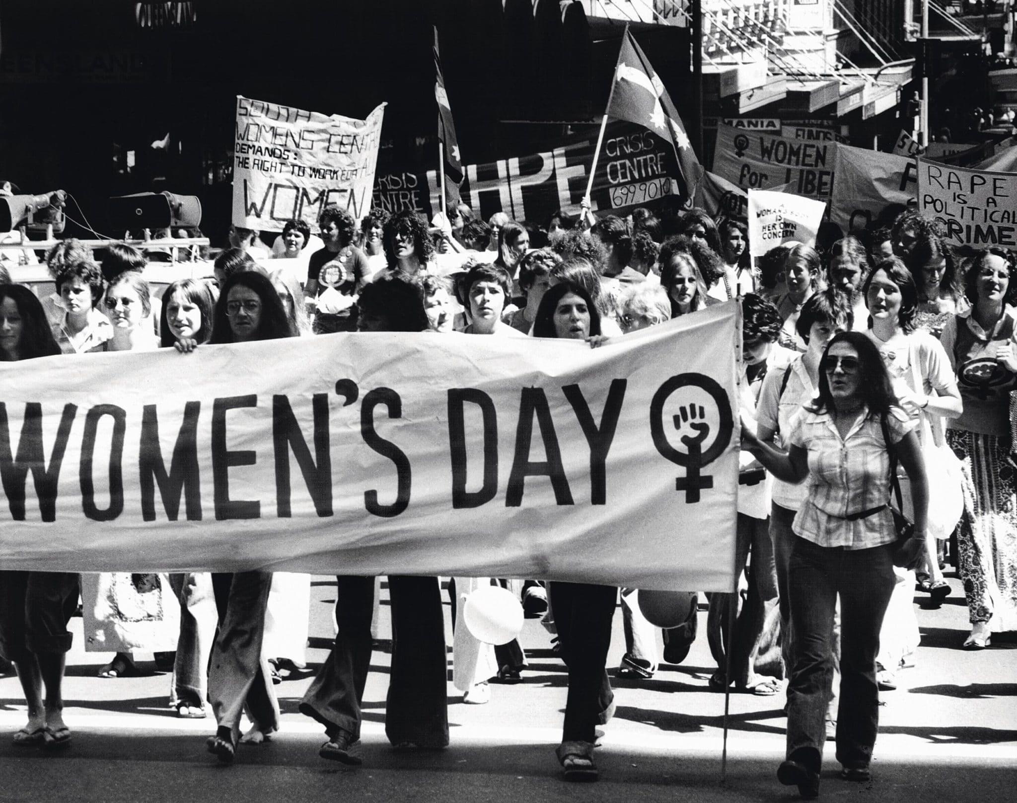Este 8 de marzo aprende a pedir para lograr tus sueños y los de aquellas mujeres de 1857