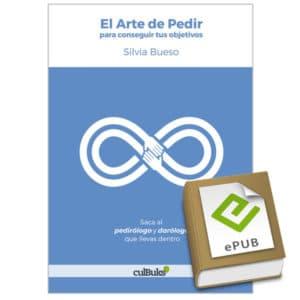 e-book 'El arte de pedir' + 17 Fichas de Ejercicios Descargables