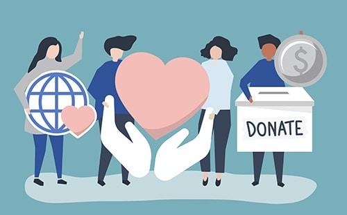 6 pasos para afrontar la captación de fondos durante la crisis del coronavirus