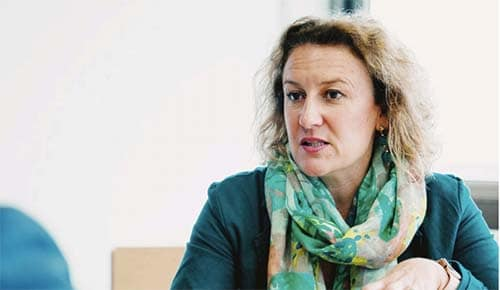InSabadell Entrevista Silvia Bueso