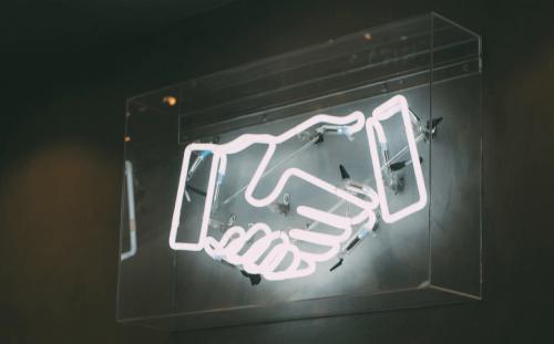 Construir alianzas WIN-WIN entre ONG y empresas