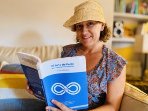 Silvia Bueso el arte de pedir