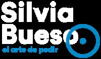 SilviaBueso_logo_blanco-azul